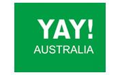YAY! Australia